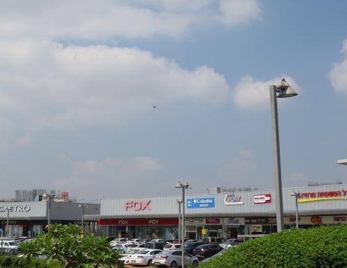מרכז מסחרי איירפורט