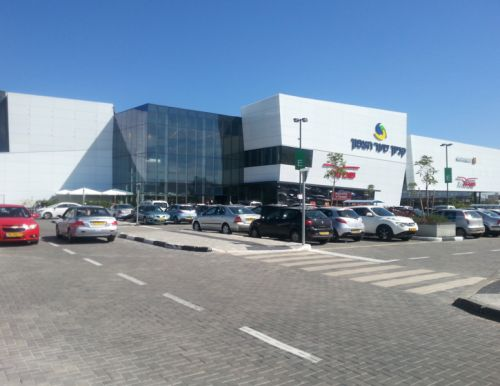 IKEA צפון