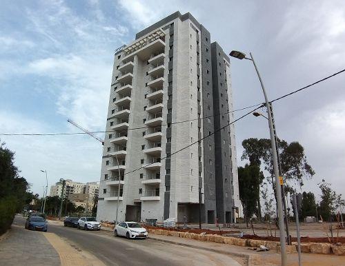 Hadera Yafe Nof