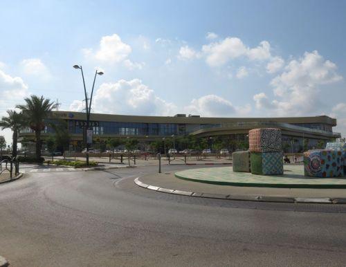 חדרה Dream Mall