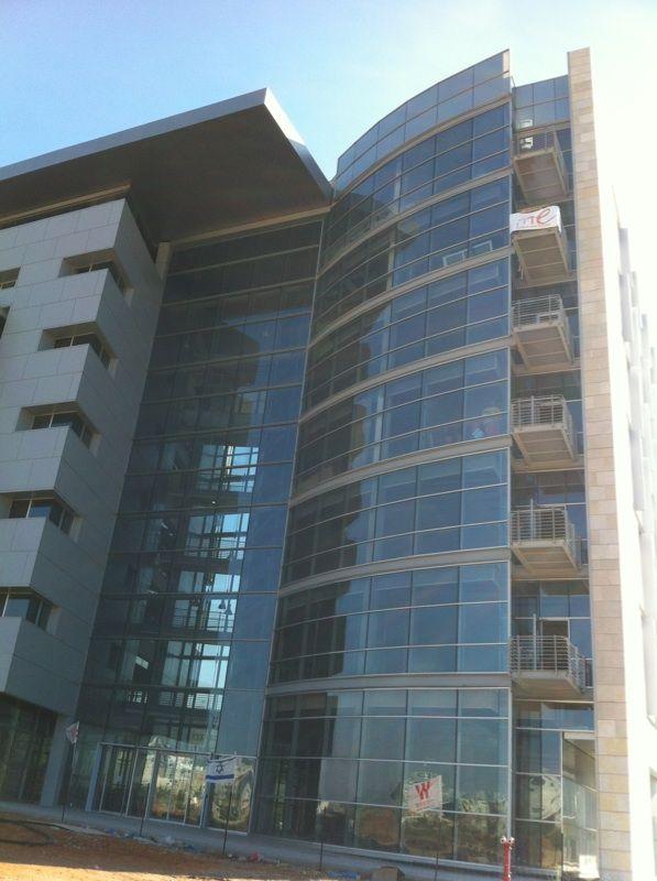 בניין 11 נס ציונה