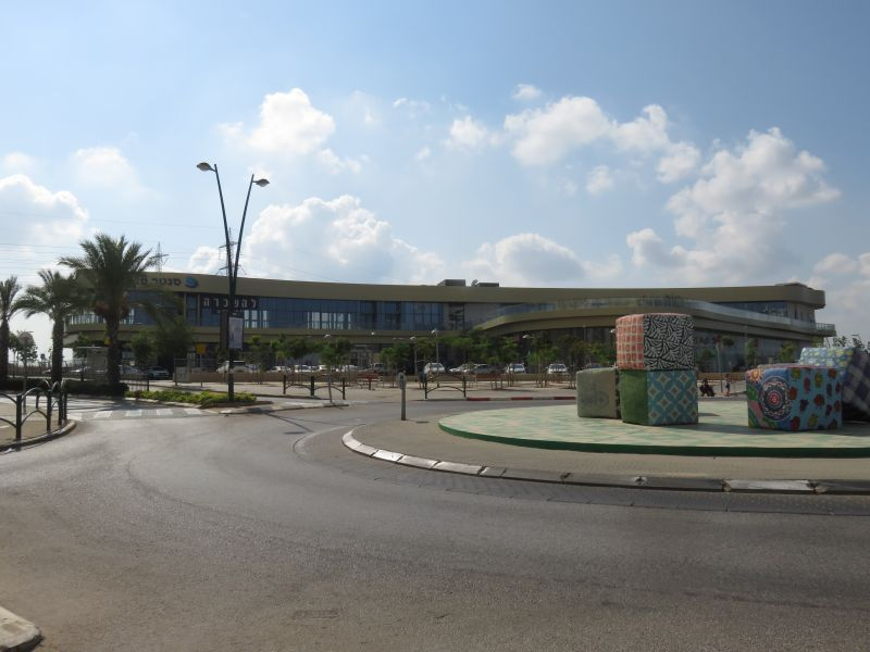 חדרה Dream Mall