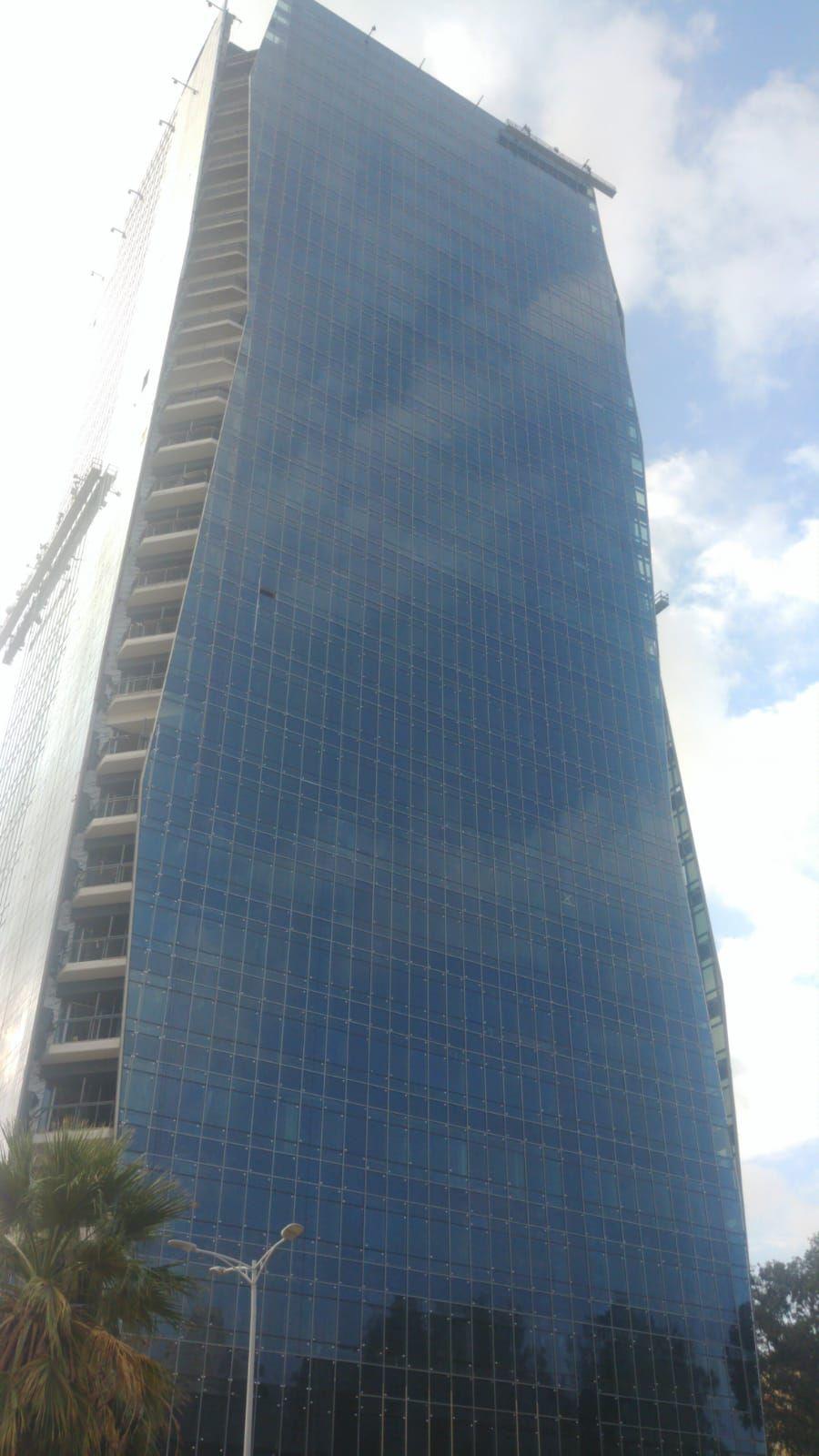 בנין 705 באר שבע